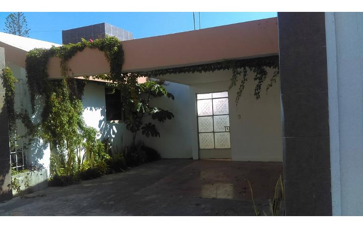 Foto de casa en renta en  , villas la hacienda, m?rida, yucat?n, 1668482 No. 03