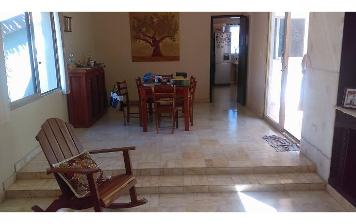 Foto de casa en renta en  , villas la hacienda, m?rida, yucat?n, 1668482 No. 04