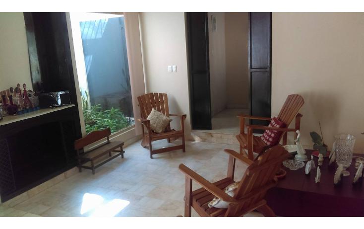 Foto de casa en renta en  , villas la hacienda, m?rida, yucat?n, 1668482 No. 05