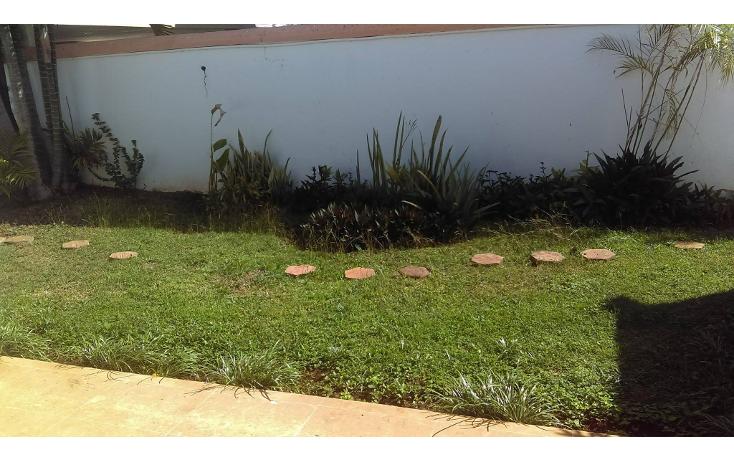 Foto de casa en renta en  , villas la hacienda, m?rida, yucat?n, 1668482 No. 10