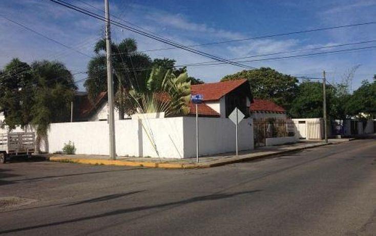 Foto de casa en renta en, villas la hacienda, mérida, yucatán, 1691416 no 01