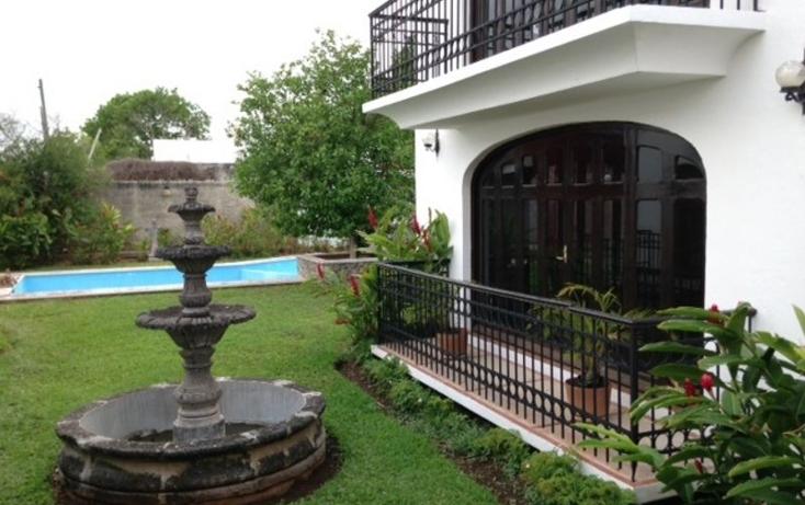 Foto de casa en venta en  , villas la hacienda, mérida, yucatán, 1694488 No. 02