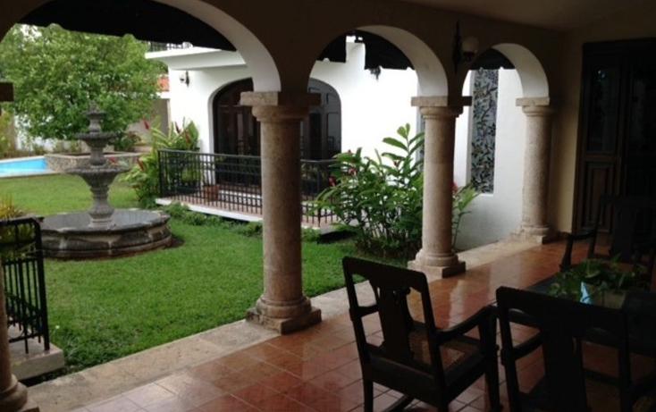 Foto de casa en venta en  , villas la hacienda, mérida, yucatán, 1694488 No. 03