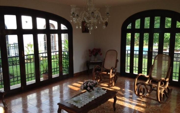 Foto de casa en venta en  , villas la hacienda, mérida, yucatán, 1694488 No. 04