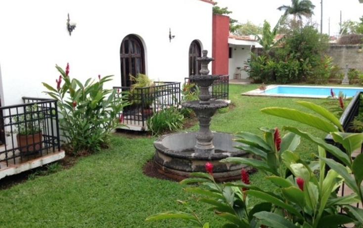 Foto de casa en venta en  , villas la hacienda, mérida, yucatán, 1694488 No. 05