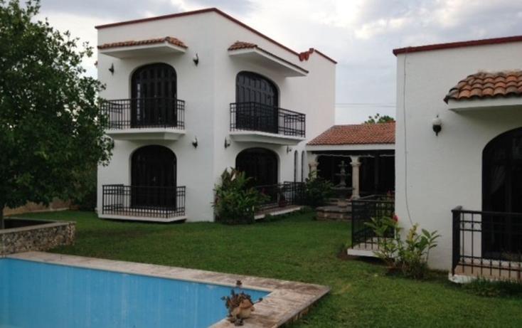 Foto de casa en venta en  , villas la hacienda, mérida, yucatán, 1694488 No. 06