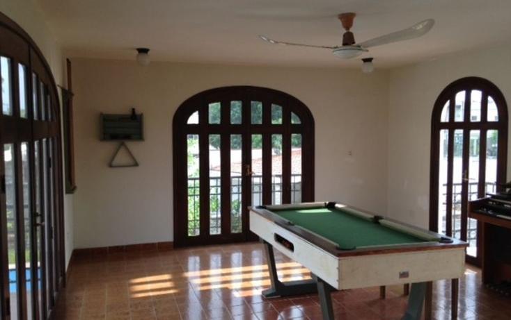 Foto de casa en venta en  , villas la hacienda, mérida, yucatán, 1694488 No. 07
