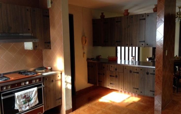 Foto de casa en venta en  , villas la hacienda, mérida, yucatán, 1694488 No. 08