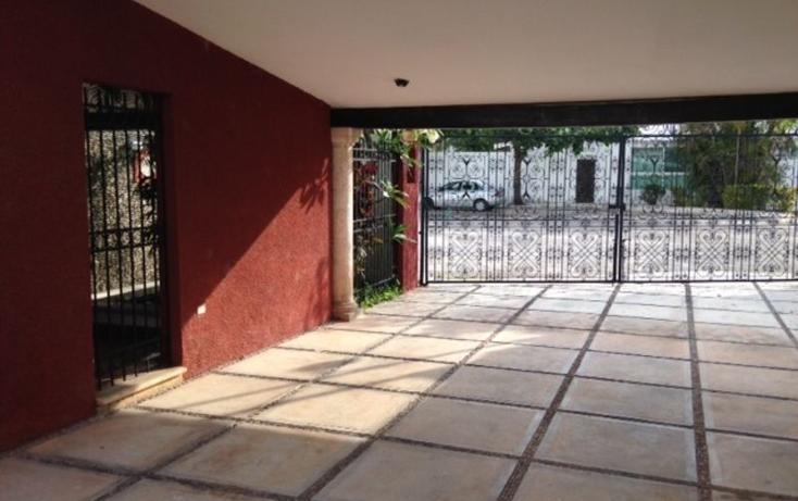 Foto de casa en venta en  , villas la hacienda, mérida, yucatán, 1694488 No. 09