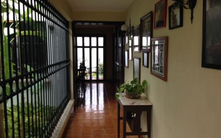 Foto de casa en venta en  , villas la hacienda, mérida, yucatán, 1694488 No. 11