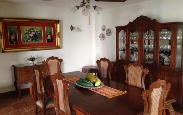 Foto de casa en venta en  , villas la hacienda, mérida, yucatán, 1694488 No. 14