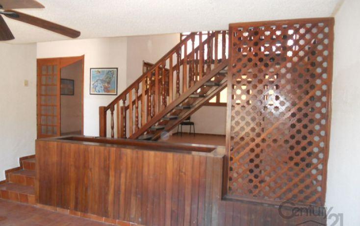 Foto de casa en renta en, villas la hacienda, mérida, yucatán, 1719408 no 02