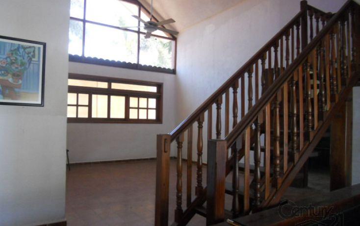 Foto de casa en renta en, villas la hacienda, mérida, yucatán, 1719408 no 03
