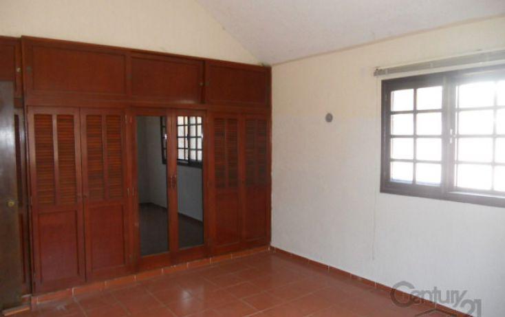 Foto de casa en renta en, villas la hacienda, mérida, yucatán, 1719408 no 06
