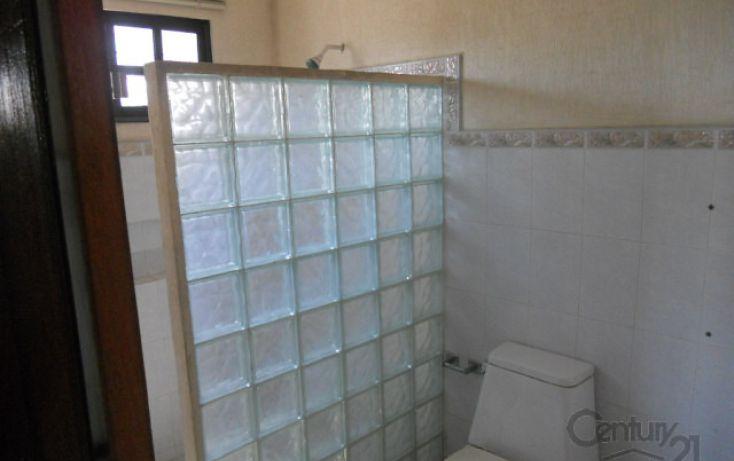 Foto de casa en renta en, villas la hacienda, mérida, yucatán, 1719408 no 07