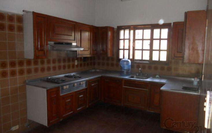 Foto de casa en renta en, villas la hacienda, mérida, yucatán, 1719408 no 14