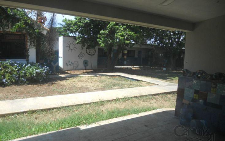 Foto de casa en renta en, villas la hacienda, mérida, yucatán, 1719408 no 15