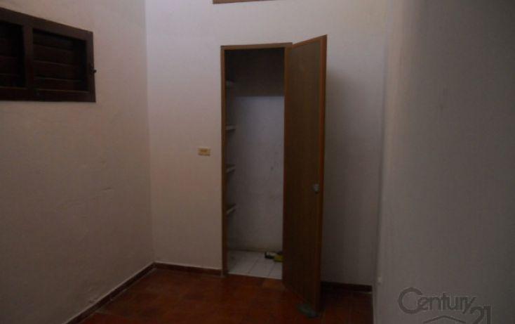 Foto de casa en renta en, villas la hacienda, mérida, yucatán, 1719408 no 17