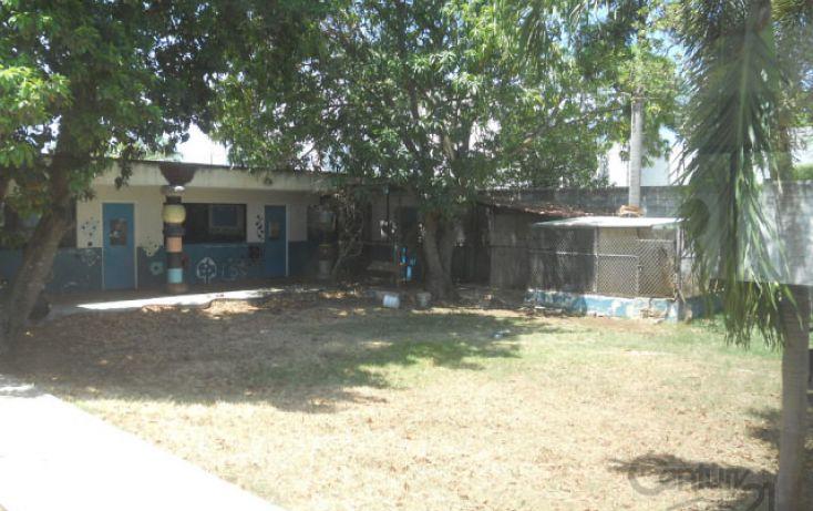 Foto de casa en renta en, villas la hacienda, mérida, yucatán, 1719408 no 19