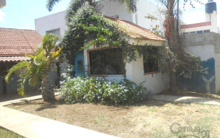 Foto de casa en renta en, villas la hacienda, mérida, yucatán, 1719408 no 20