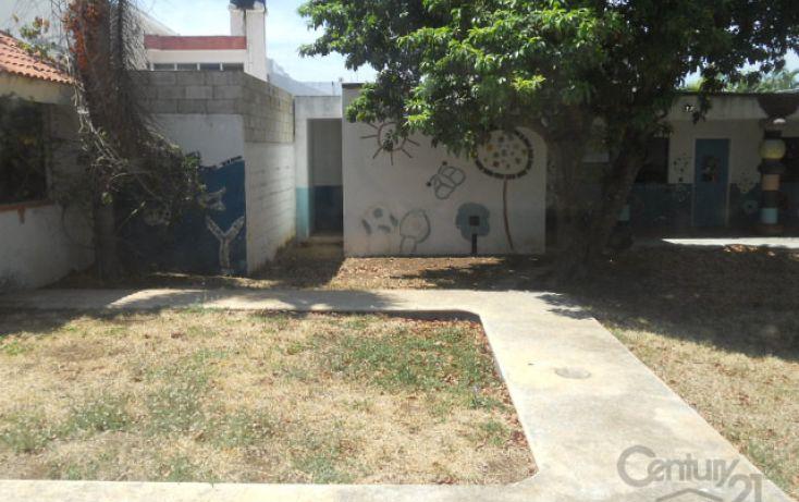 Foto de casa en renta en, villas la hacienda, mérida, yucatán, 1719408 no 21