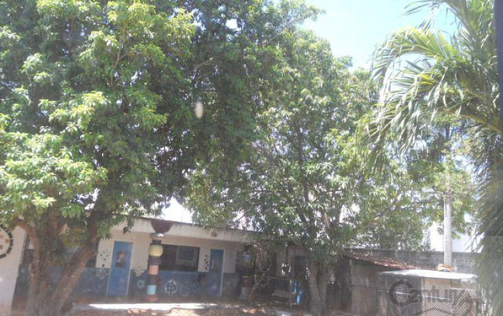 Foto de casa en renta en, villas la hacienda, mérida, yucatán, 1719408 no 22