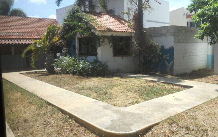 Foto de casa en renta en, villas la hacienda, mérida, yucatán, 1719408 no 23