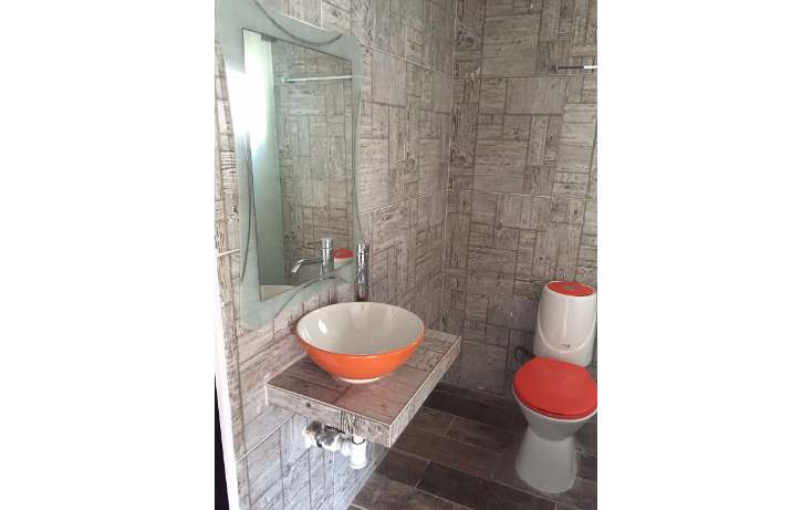 Foto de departamento en venta en  , villas la hacienda, m?rida, yucat?n, 1733258 No. 05