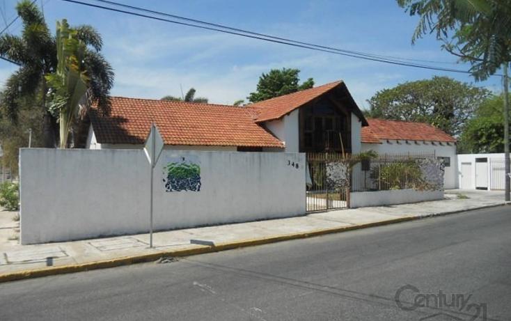Foto de casa en renta en  , villas la hacienda, m?rida, yucat?n, 1860632 No. 01