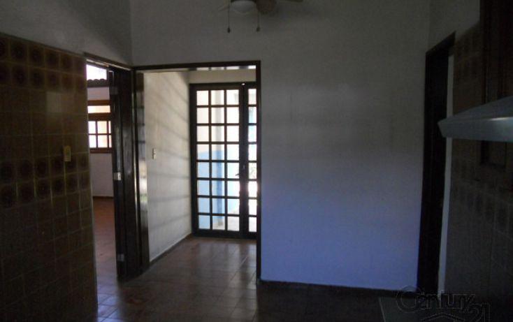 Foto de casa en renta en, villas la hacienda, mérida, yucatán, 1860632 no 16