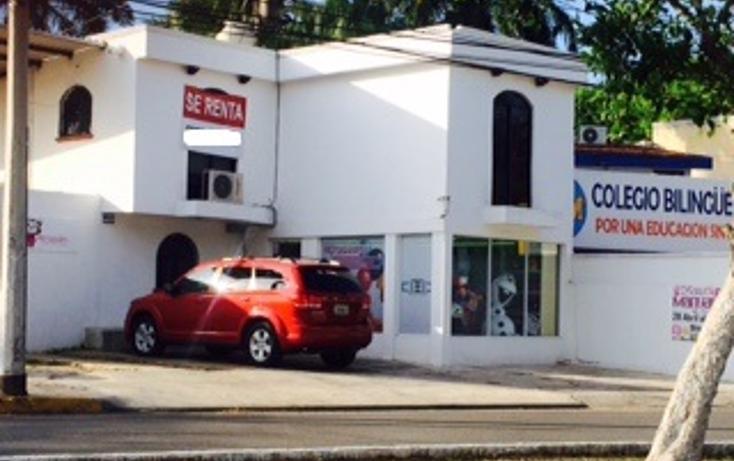 Foto de oficina en renta en  , villas la hacienda, mérida, yucatán, 1931664 No. 01