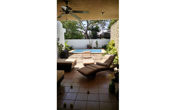 Foto de casa en renta en  , villas la hacienda, m?rida, yucat?n, 1964483 No. 01