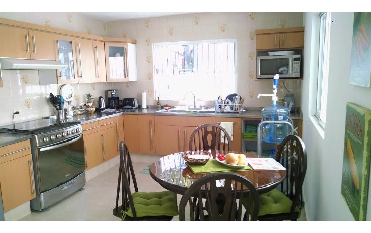 Foto de casa en renta en  , villas la hacienda, m?rida, yucat?n, 1964483 No. 03