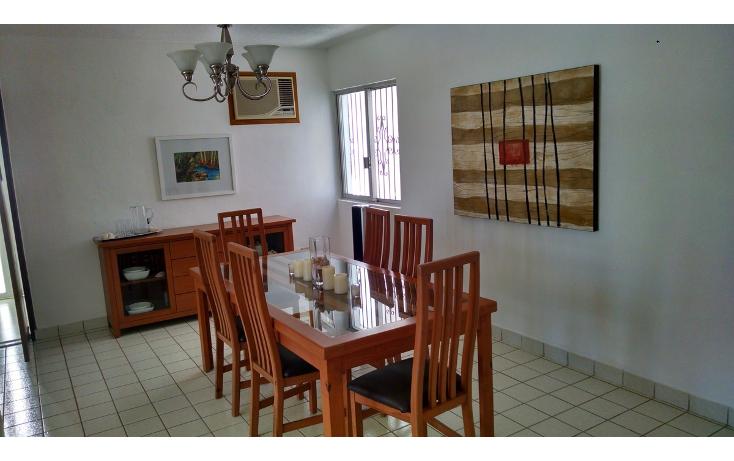 Foto de casa en renta en  , villas la hacienda, m?rida, yucat?n, 1964483 No. 05