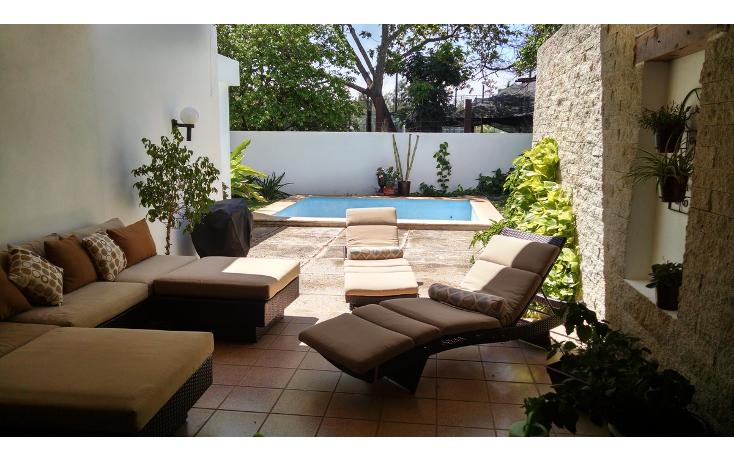Foto de casa en renta en  , villas la hacienda, m?rida, yucat?n, 1964483 No. 06