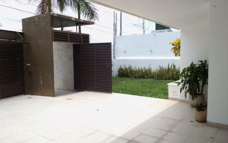 Foto de casa en renta en, villas la hacienda, mérida, yucatán, 1964483 no 11
