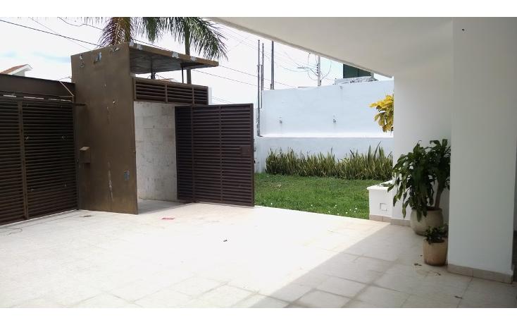 Foto de casa en renta en  , villas la hacienda, m?rida, yucat?n, 1964483 No. 11