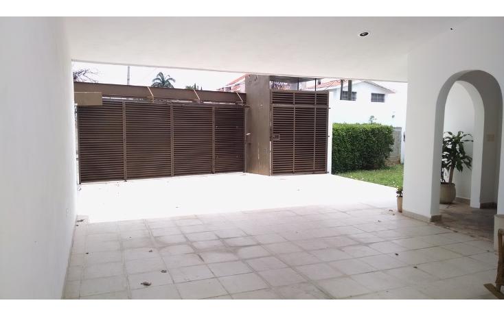 Foto de casa en renta en  , villas la hacienda, m?rida, yucat?n, 1964483 No. 12