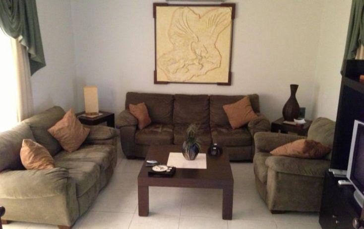 Foto de casa en venta en, villas la hacienda, mérida, yucatán, 2015164 no 02