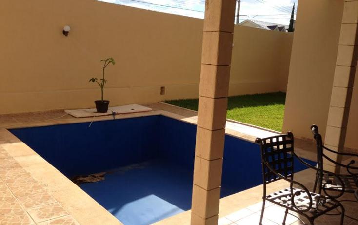 Foto de casa en venta en  , villas la hacienda, mérida, yucatán, 2015164 No. 05