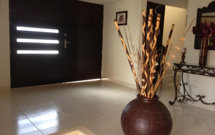 Foto de casa en venta en  , villas la hacienda, mérida, yucatán, 2015164 No. 07