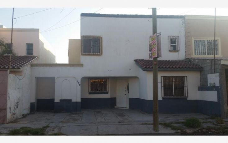 Foto de casa en venta en, villas la merced, torreón, coahuila de zaragoza, 1650180 no 01