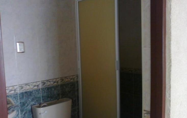 Foto de casa en venta en  , villas la merced, torreón, coahuila de zaragoza, 396058 No. 06