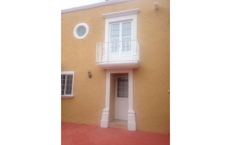 Foto de casa en venta en  , villas la piedad, el marqués, querétaro, 1399909 No. 01