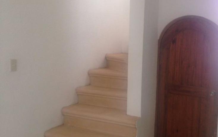 Foto de casa en venta en  , villas la piedad, el marqués, querétaro, 1399909 No. 05
