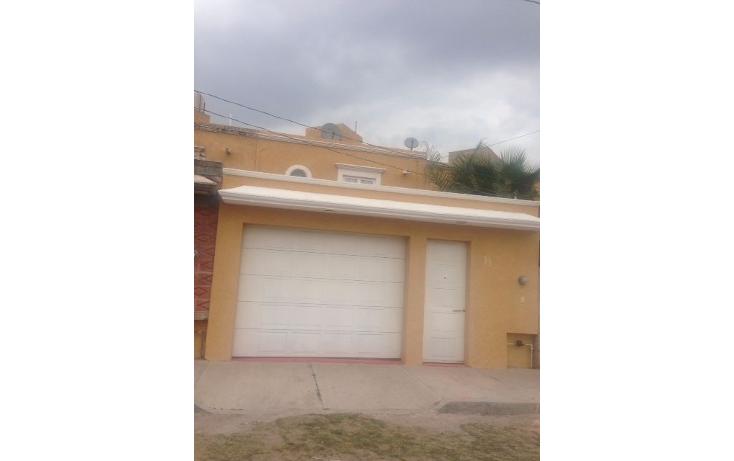 Foto de casa en venta en  , villas la piedad, el marqués, querétaro, 1399909 No. 11
