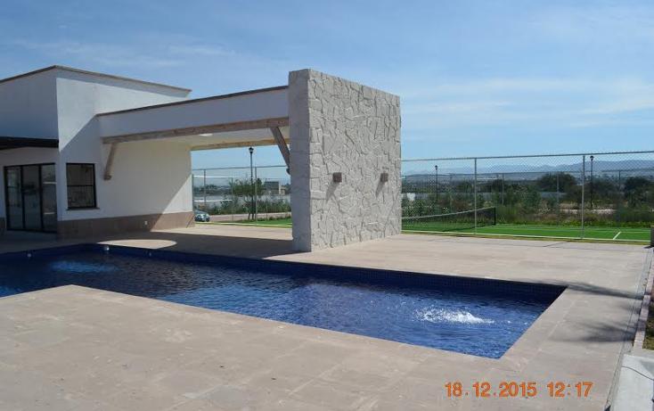 Foto de terreno habitacional en venta en  , villas la piedad, el marqués, querétaro, 2017132 No. 02