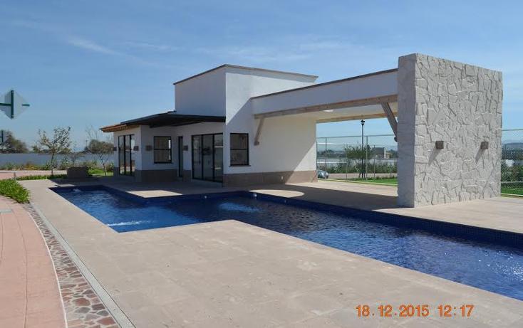 Foto de terreno habitacional en venta en  , villas la piedad, el marqués, querétaro, 2017132 No. 04