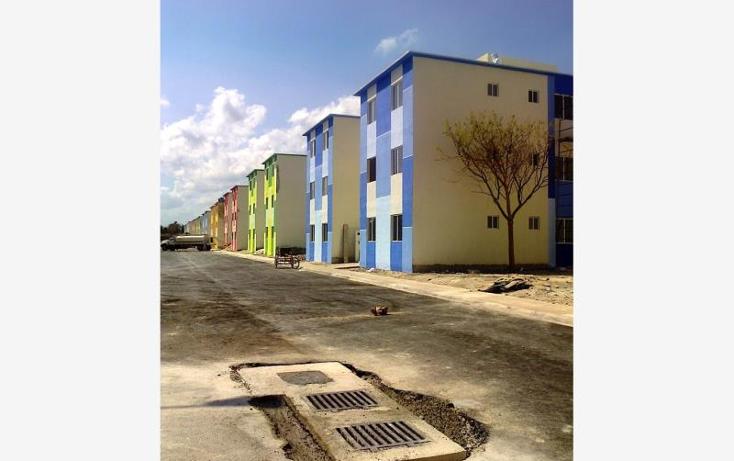 Foto de departamento en venta en  00, puerto morelos, benito juárez, quintana roo, 837987 No. 01