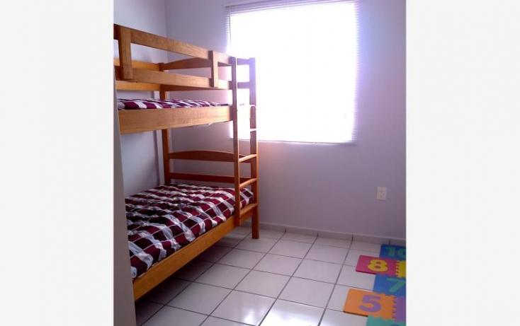 Foto de departamento en venta en villas la playa, puerto morelos, benito juárez, quintana roo, 837987 no 05